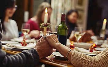 5 Tipps für friedliche Weihnachten