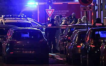 Straßburg: Mutmaßlicher Attentäter getötet