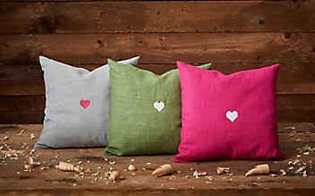 Handwerksprodukte, mit denen Sie sich etwas Hüttenromantik nachhause holen