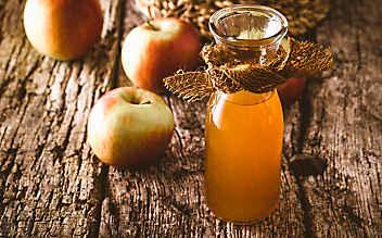So wirksam und vielseitig ist Apfelessig