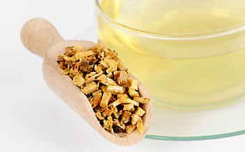 Mut-und Muntermacher-Wein