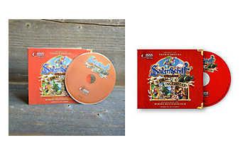 CD Sagenschiff Erste Reise