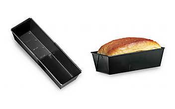 Ausziehbare Brotbackform