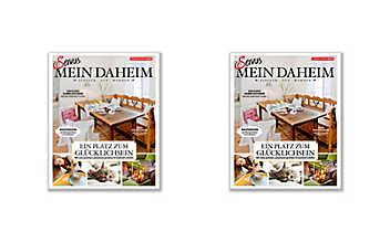 Servus Mein Daheim 2018