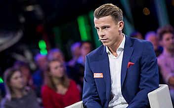Stefan Schwab: Die besten Aussagen des Rapid-Kapitäns