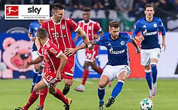 Deutsche Bundesliga auf Sky