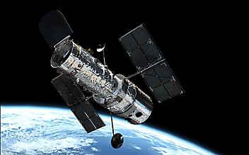 Hubble Mission Universum