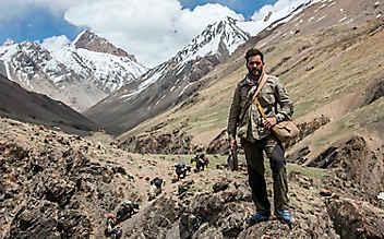 Levison Wood - Mein Traum vom Himalaya
