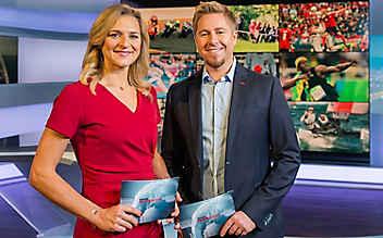 Servus Sport aktuell