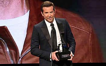 Wundern & wissen: 7 Fakten zu Bradley Cooper