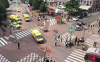 Terror-Attacke in Lüttich
