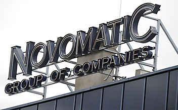 Novomatic muss Spielsüchtigem 2,5 Mio. Euro zahlen