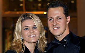Familie meldet sich zu Michael Schumachers 50er zu Wort
