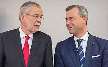 BP-Wahl: FPÖ klagt Republik wegen Unregelmäßigkeiten