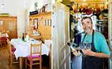 Einkehr-Tipp: Buchingers Gasthaus Zur Alten Schule