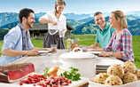 Tiroler Genusskultur