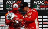 Vettel zu Schumacher-Vertrag: Natürlich großartig