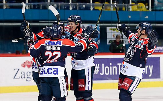 Servustv Eishockey Live