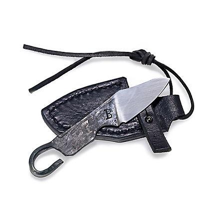 Geschmiedetes Taschenmesser