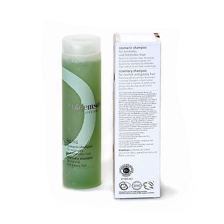 Rosmarin-Shampoo