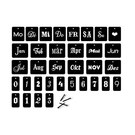 Ewiger Karten-Kalender