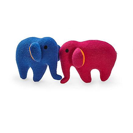Stofftier Elefanten-Bub