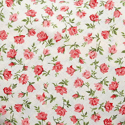 Herzkissen Rose & Zirbe