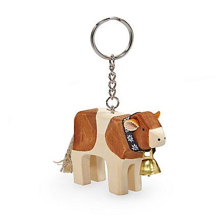Schlüsselanhänger Kälbchen