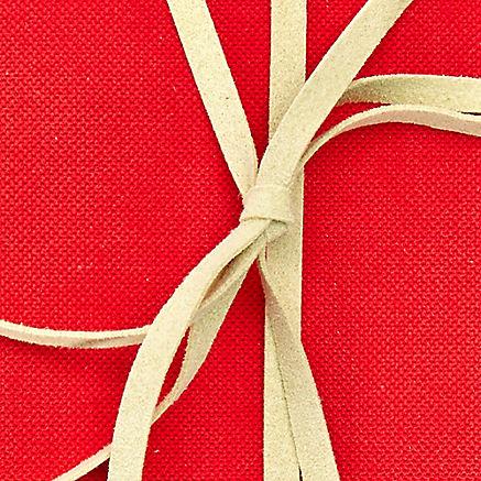 Jausenbeutel aus Baumwolle
