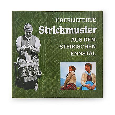 Traditionelle Strickschule