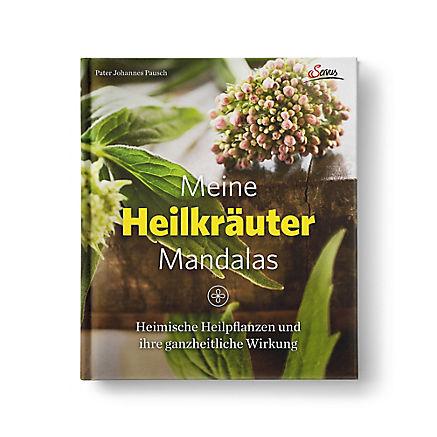 Meine Heilkräuter-Mandalas
