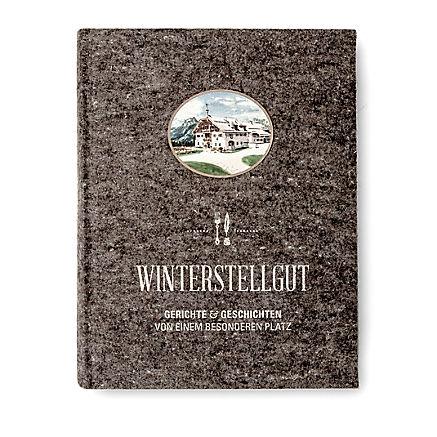 Kochbuch Winterstellgut