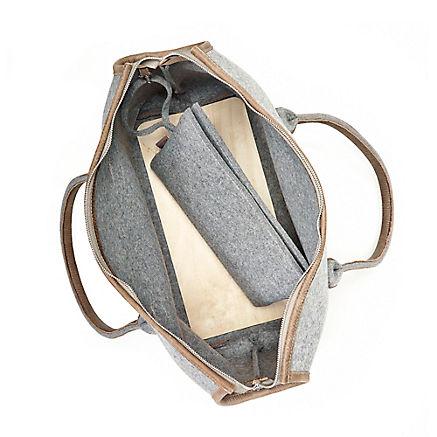 Strapazierfähige Reisetasche