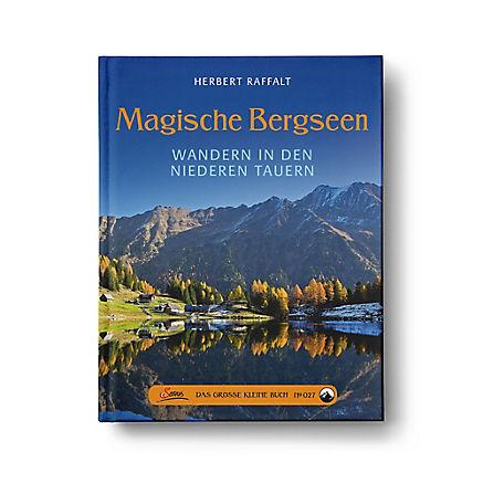 Magische Bergseen