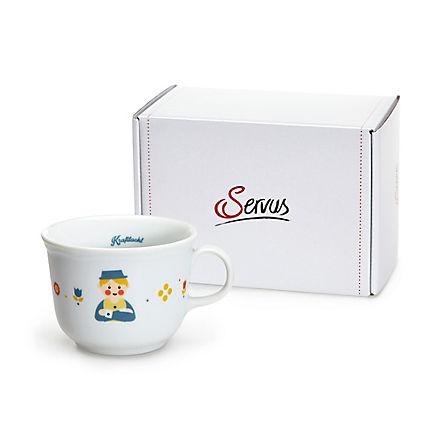 Servus-Häferl Kraftlackl
