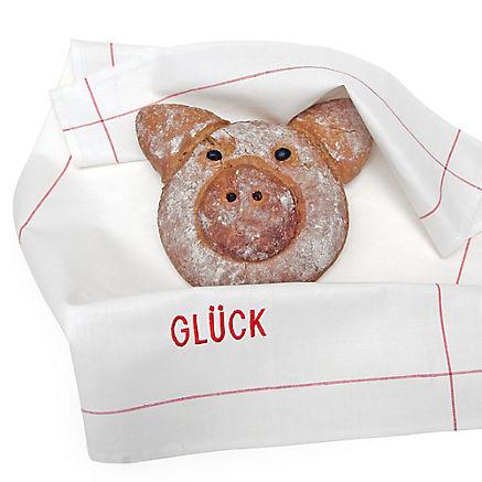 Brot-Backmischung Glück