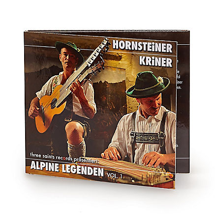 CD Alpine Legenden