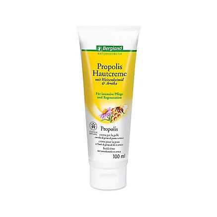 Pflegende Propolis-Hautcreme