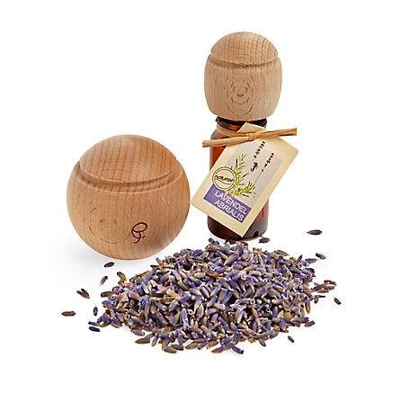 Duftset Lavendel