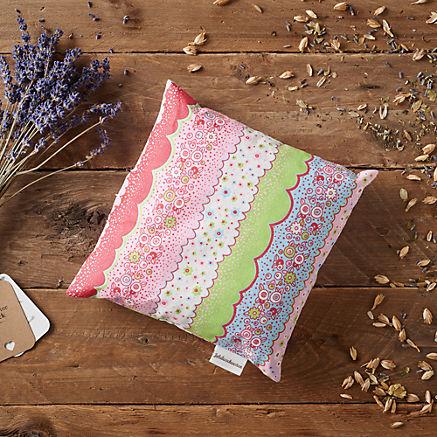 Kopfwohl-Kissen mit Lavendel