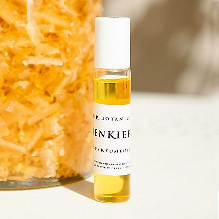 Bio-Parfumöl Zirbenkiefer