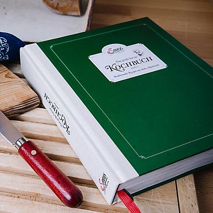 Das große Servus-Kochbuch 2