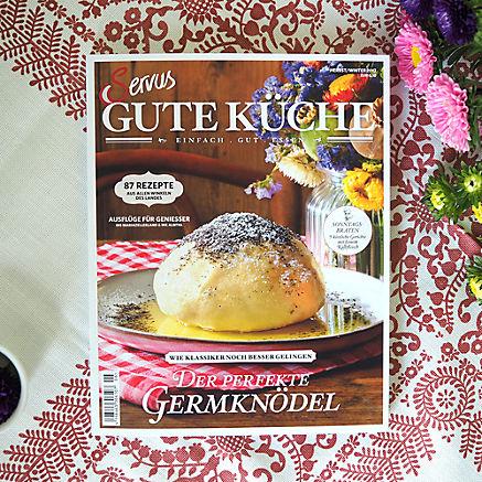 Servus Gute Küche 10