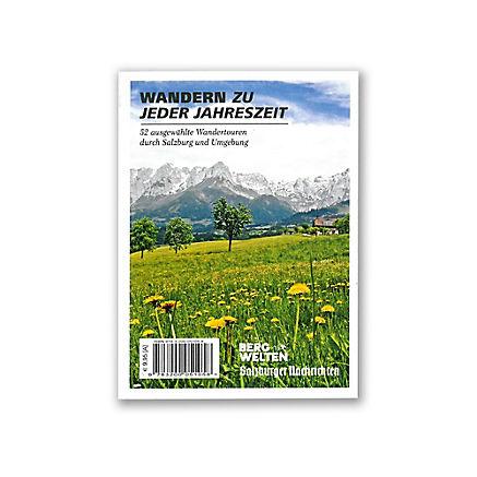 Salzburger Wandertouren