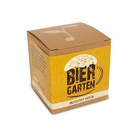 Anzuchtset Biergarten