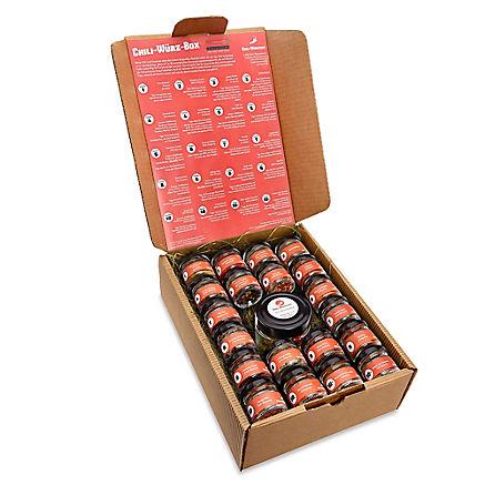 Chili-Würz-Box