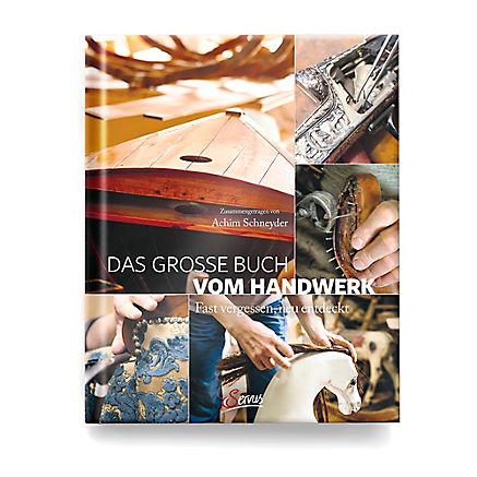 Das große Buch vom Handwerk