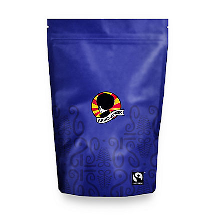 Fairtrade Espresso gemahlen