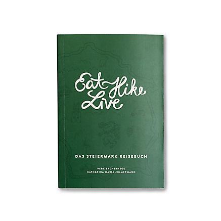 Eat Hike Live Reiseführer