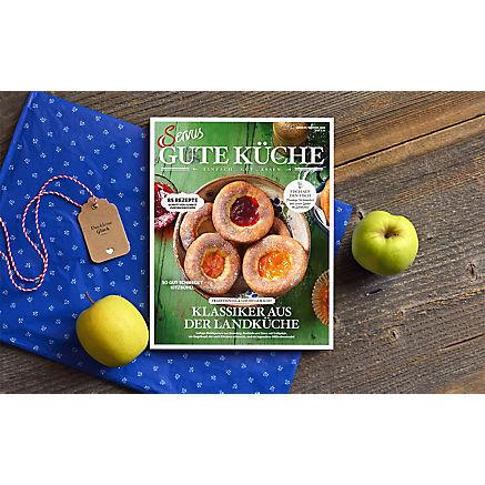 Servus Gute Küche 12